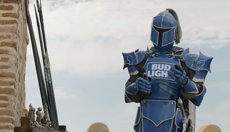 Budwiser - Bud Light - Arrows