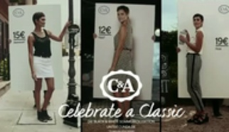 C&A - Invitation