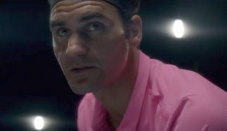 Nike - THE ROGER EFFECT