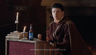 Budwiser - Bud Light - King's Speech